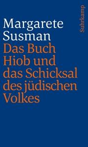 Das Buch Hiob und das Schicksal des jüdischen Volkes