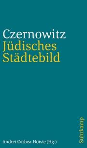 Jüdisches Städtebild Czernowitz