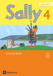 Sally - Englisch ab Klasse 1 - Ausgabe 2015 für alle Bundesländer außer Nordrhein-Westfalen - Cover