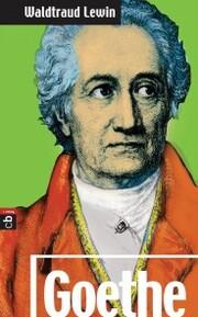 Goethe - Cover