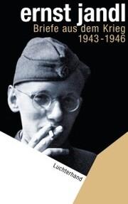 Briefe aus dem Krieg - Cover