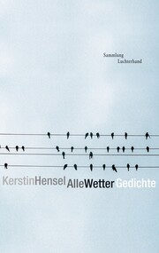 Alle Wetter - Cover