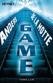 Game - Cover