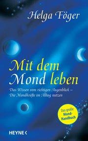 Mit dem Mond leben - Cover
