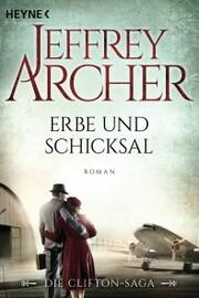 Erbe und Schicksal - Cover