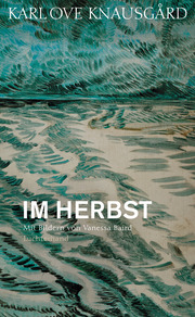 Im Herbst - Cover