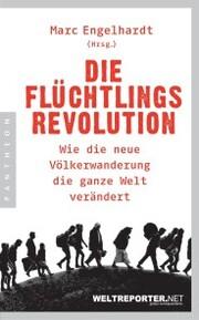 Die Flüchtlingsrevolution - Cover