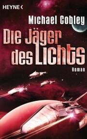 Die Jäger des Lichts - Cover