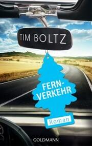 Fernverkehr - Cover