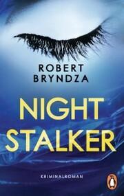 Night Stalker - Cover