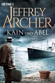Kain und Abel - Cover