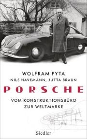 Porsche - Cover