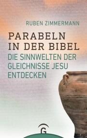 Parabeln in der Bibel - Cover
