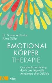 Emotionalkörper-Therapie - Cover