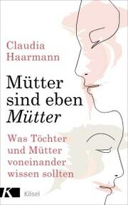 Mütter sind eben Mütter - Cover