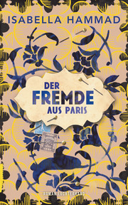 Der Fremde aus Paris - Cover