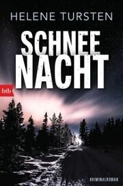 Schneenacht - Cover