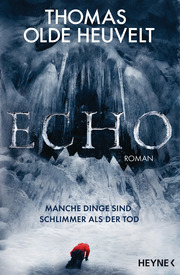 Echo - Cover