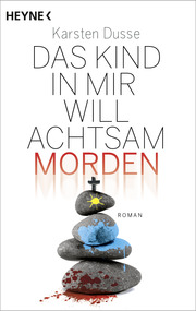 Das Kind in mir will achtsam morden - Cover