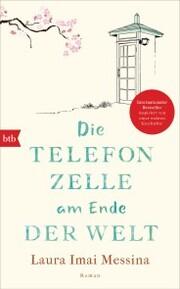Die Telefonzelle am Ende der Welt - Cover