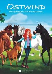 Ostwind - Das geheimnisvolle Brandzeichen - Cover