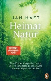 Heimat Natur - Cover