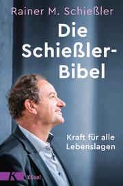Die Schießler-Bibel - Cover