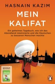 Mein Kalifat - Cover