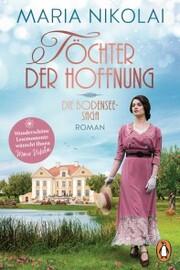 Töchter der Hoffnung - Cover