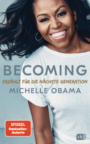 BECOMING - Erzählt für die nächste Generation - Cover