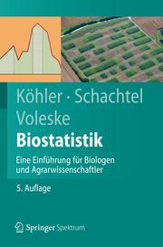 Biostatistik - Cover