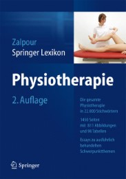 Springer Lexikon Physiotherapie