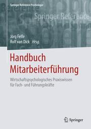 Handbuch Mitarbeiterführung