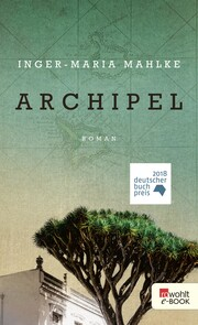 Archipel - Cover