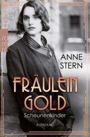 Fräulein Gold: Scheunenkinder - Cover