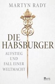 Die Habsburger - Cover