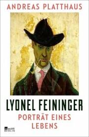 Lyonel Feininger - Cover