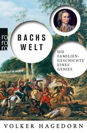 Bachs Welt - Cover
