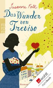 Das Wunder von Treviso - Cover
