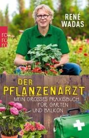 Der Pflanzenarzt - Cover