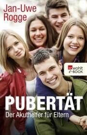 Pubertät - Cover