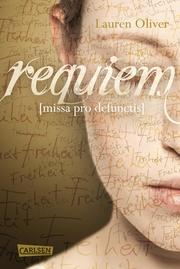 Requiem - Cover