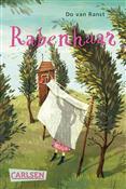 Rabenhaar - Cover