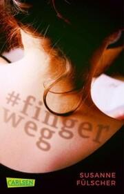 fingerweg - Cover