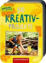 50 Kreativ-Projekte - Cover
