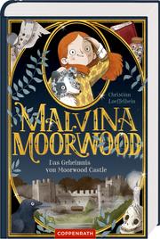 Malvina Moorwood 1 - Cover
