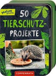 50 Tierschutz-Projekte - Cover