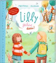 Lilly gehört dazu! - Cover