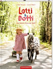 Lotti & Dotti 2 - Cover