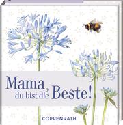 Mama, du bist die Beste! - Cover